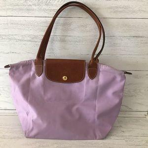 Longchamp Le Pliage Shopping Tote Bag
